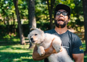 Why Your Dog Won't Listen